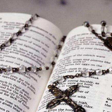 KRISTALI KROZ BIBLIJU