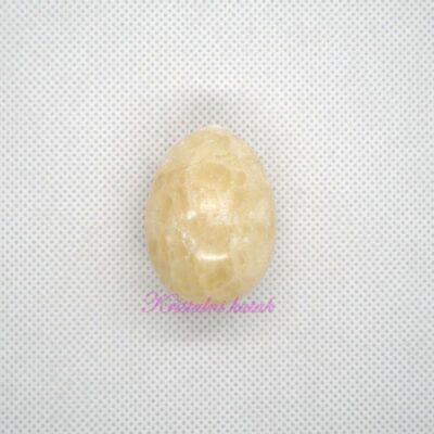 Jaje RJ002KAT žuti kalcit