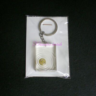 Privezak za ključeve RP001JAP pejzažni jaspis