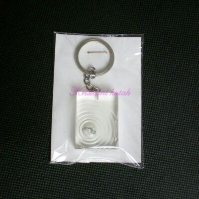 Privezak za ključeve RP001MAG magnezit