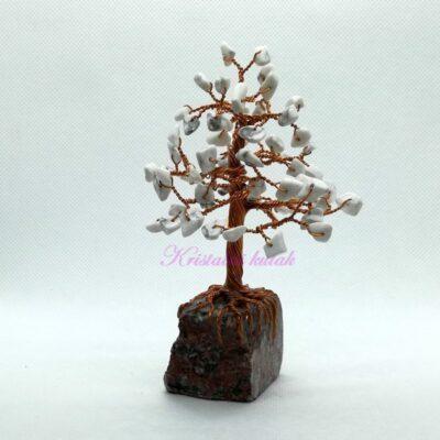 Ukrasno drvce manje DU001MAZ magnezit