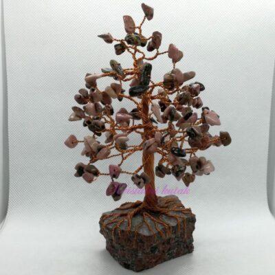 Ukrasno drvce srednje DU002RDN rodonit