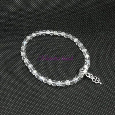 Narukvica N015GKR gorski kristal