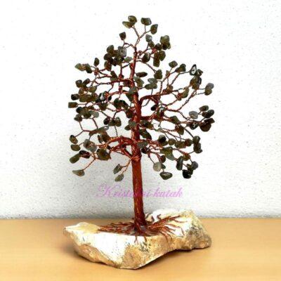 Ukrasno drvce veće DU003LAB labradorit