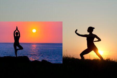 Magija pokreta: Yoga i Tai chi gong vikend