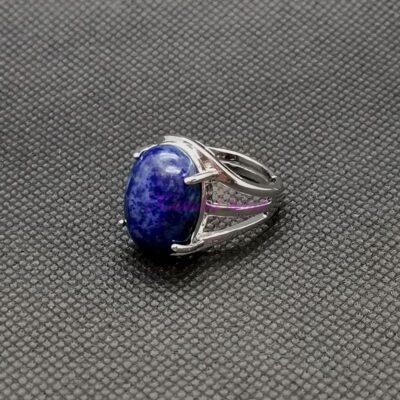 Prsten R022LAL lapis lazuli