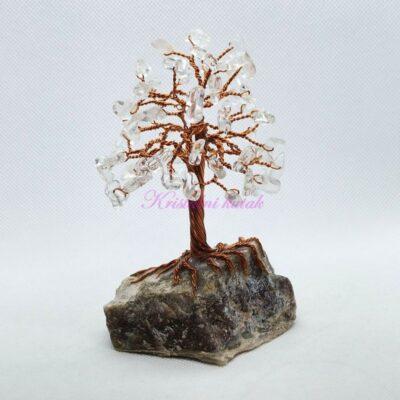 Ukrasno drvce manje DU001GKR gorski kristal
