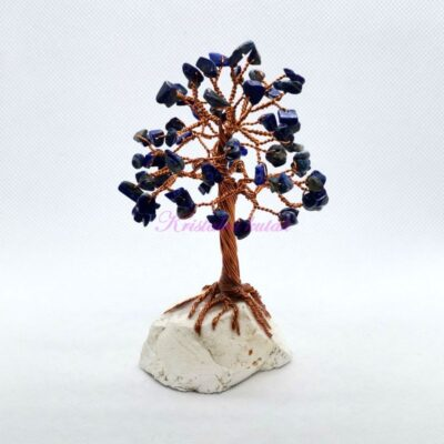 Ukrasno drvce manje DU001LAL lapis lazuli