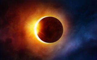 KRISTALNI RITUALI: totalna solarna eklipsa 14.12.2020.