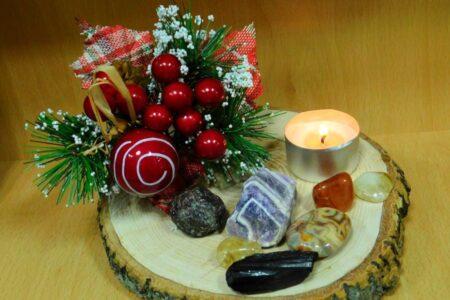 KRISTALNI RITUALI: Zimski solsticij 21.12.2020.