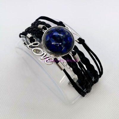 Narukvica N061LALe lapis lazuli